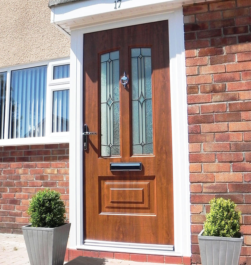 Composite Doors In Bolton Amp North West Plan It Windows