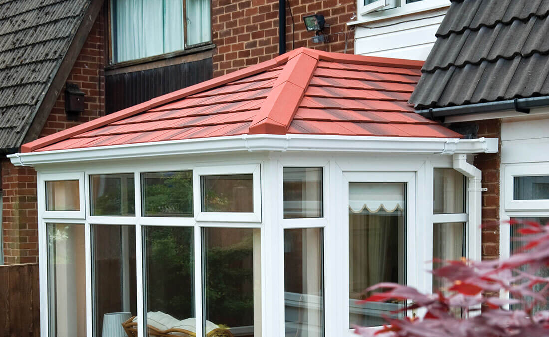 Tiled Roof Conservatories In Bolton Amp North West Plan It