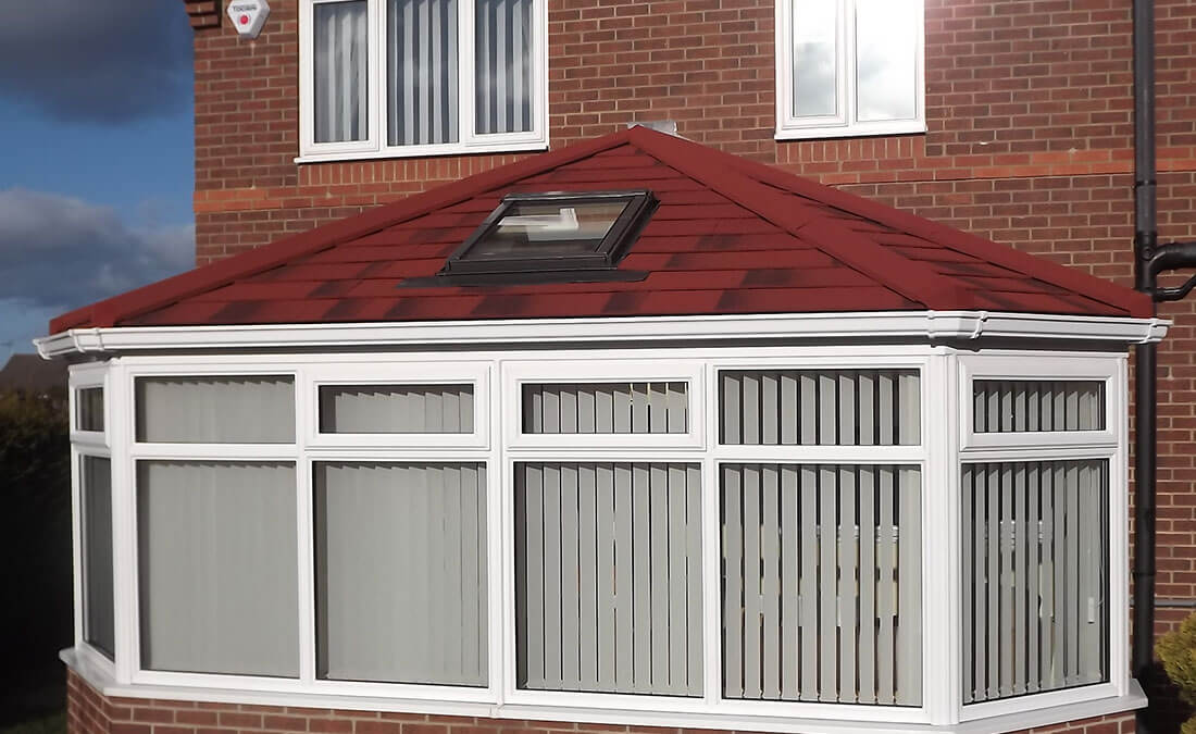 Tiled Roof Conservatories in Bolton & North West | Plan-it ...
