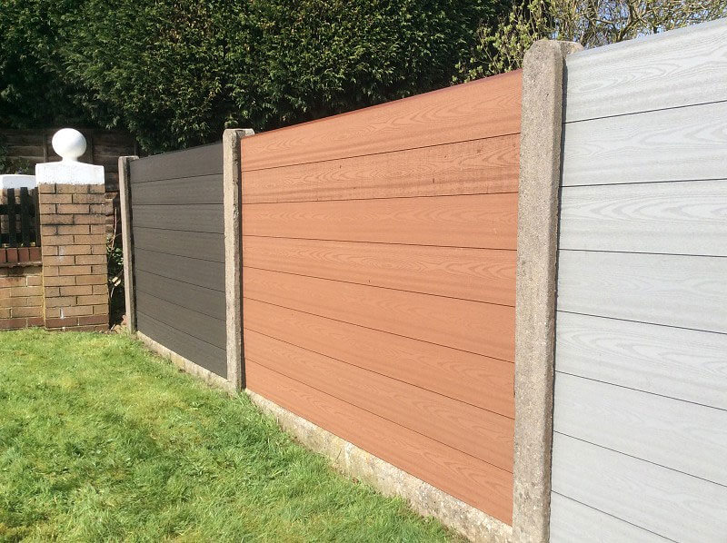 Composite Decking Amp Fencing In Bolton Amp North West Plan